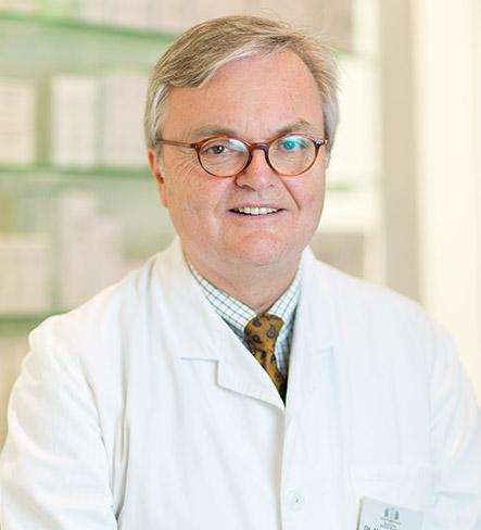 Dr. Manfred Kesselmeier